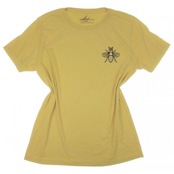 abelha amarela 3
