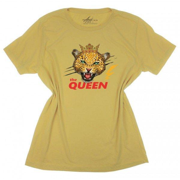 the queen amarela 2