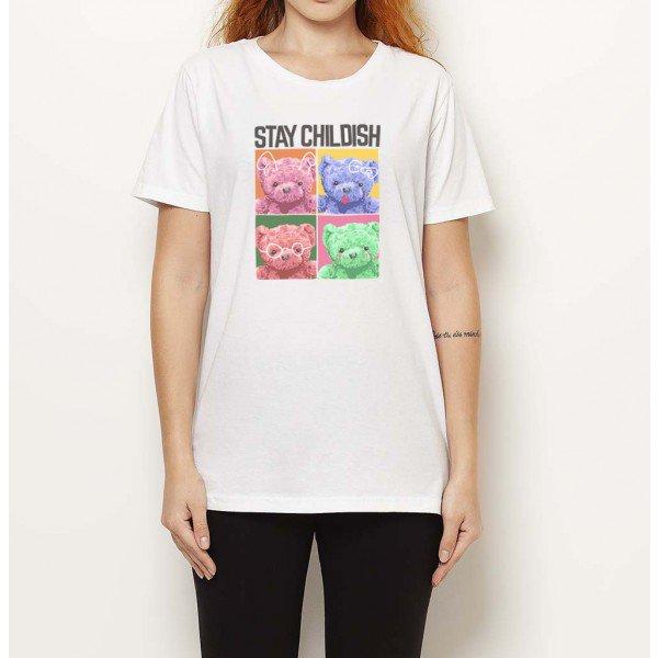 stay childish