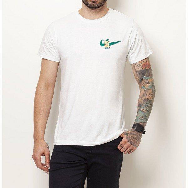 Camiseta Geek Air Palhaço - Shop77