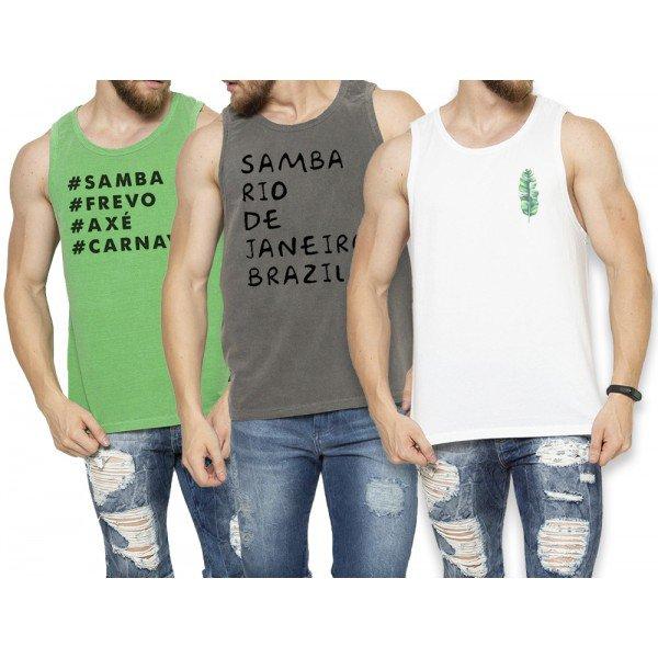 kit samba