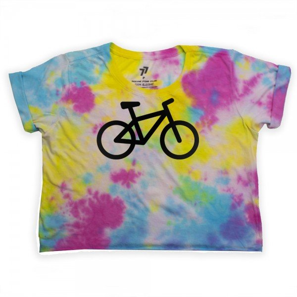 bike tiedye