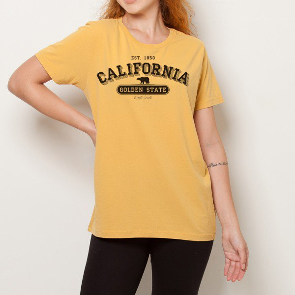 california golden state