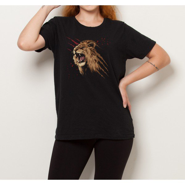 lion claw 01