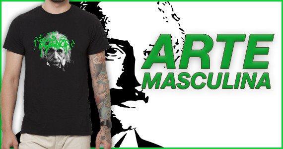 Camisa Masculina